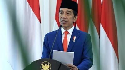 Jokowi Bandingkan Covid RI dengan Dunia: Kita Lebih Baik