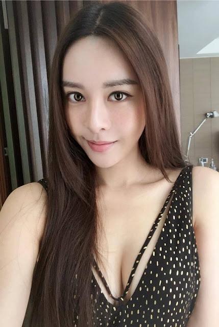 李元玲 instagram