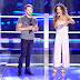 Batalla Alex y Sislena: Come What May | La Voz 2016