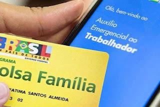 Bolsa Família receberá novo auxílio emergencial a partir de 16 de abril