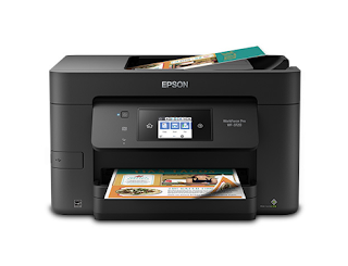 Download Drivers Epson WorkForce Pro WF-3720