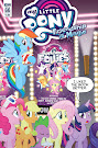 My Little Pony Friendship is Magic #66 Comic Cover A Variant