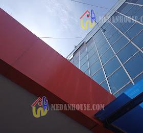 dijual Hotel 4 Lantai 38 Kamar di Inti Kota Medan ( 4 Stair Hotel For Sale )  <del>Rp 19.000.000.000</del> <price>Rp 18.500.000.000</price> <code>HOTEL-4-LANTAI-diMedan</code>