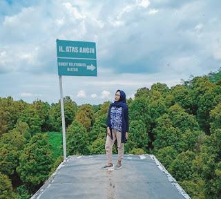 Wіѕаtа kе Bukit Tеlеtubіеѕ di Jombang
