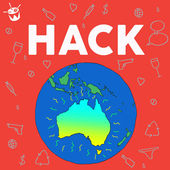 Australia hack by triple J