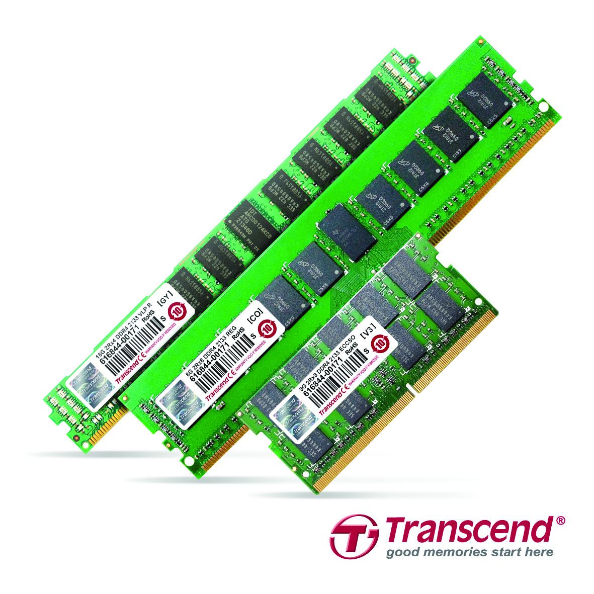 Transcend DDR4