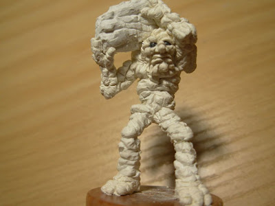 Stone Giants picture 3