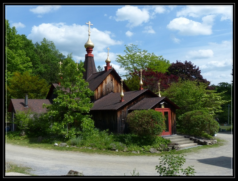 New Skete Monastery