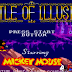 Xogo - Retro: Análisis Mickey Mouse - Castle of Illusion (Sega Master System)