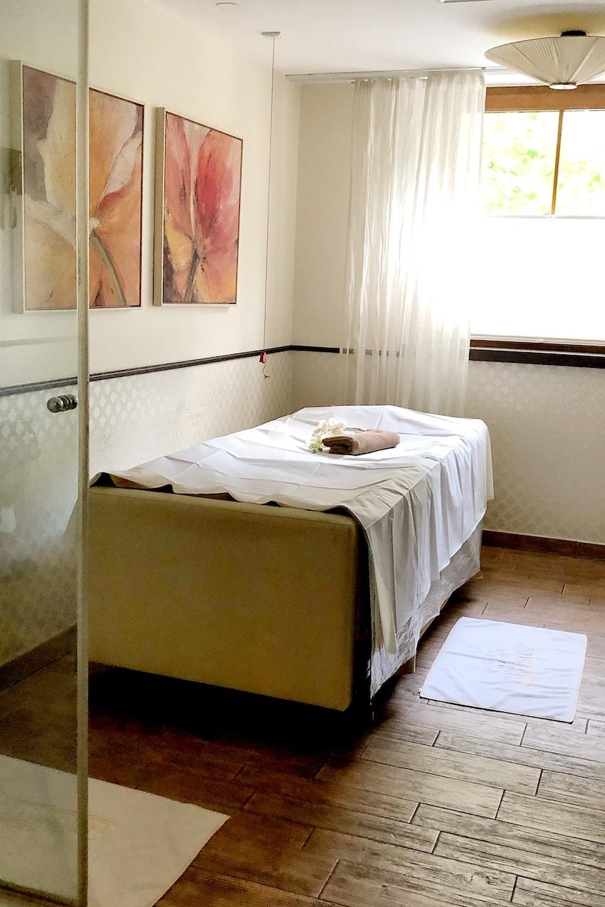 Massagen Verwöhnhotel Bismarck