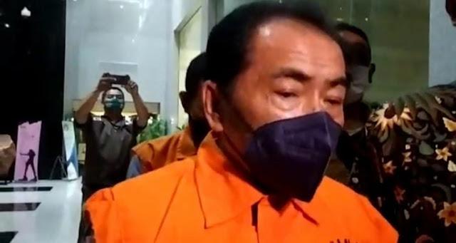 KPK akan Bongkar Transaksi Keuangan Bupati Banjarnegara Budhi Sarwono