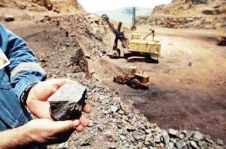 Senado aprova criação da Agência Nacional de Mineração para regular e fiscalizar setor