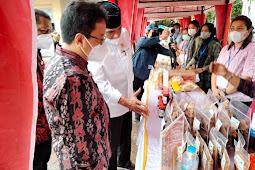 Kukuh Achmad Sebut BSN Siap Dorong UMKM di Maluku Raih SNI