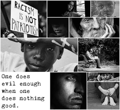 There is no medicine to cure hatred is the Chic African Culture's favorite proverb