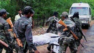 Chhattisgarh 17 mothers went missing |