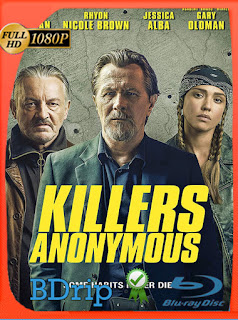 Asesinos Anónimos (2019) BDRIP [1080p] Latino [Google Drive] Panchirulo