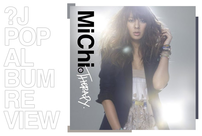 Album review: MiChi - Therapy | Random J Pop
