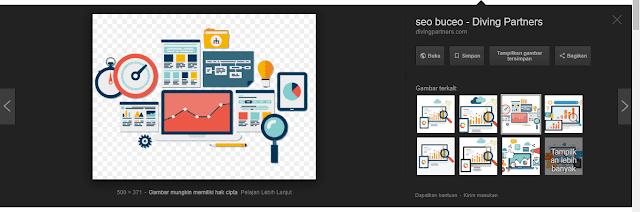 Cara Membuat Gambar Postingan Dengan CorelDraw - Cara Download Gambar Seo Di Google