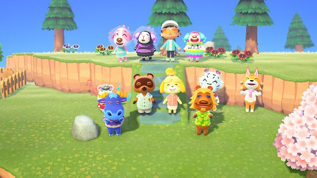 Reaching the New Horizons of quarantine: How 'Animal Crossing: New Horizons' has taken the world by storm