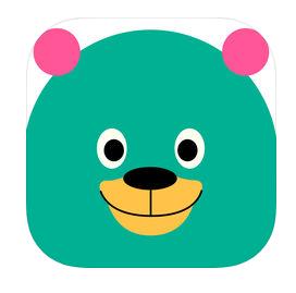 khan academy kids app icono