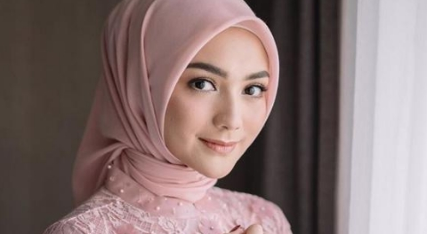 Citra Kirana Hijab
