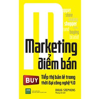Marketing Điểm Bán ebook PDF-EPUB-AWZ3-PRC-MOBI