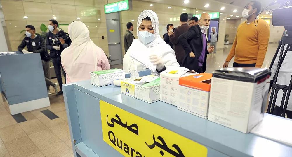 هل تخفي المستشفيات الحكومية في مصر أعداد وفيات كورونا؟
