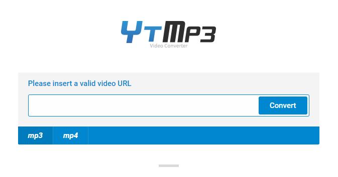 Mudahnya Convert Video Youtube to Mp3 Dengan YTMP3