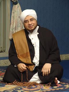Amalan Supaya Bertemu Rasulullah saw Habib Munzir al-Musawa