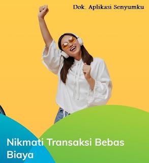 apa itu produk keuangan senyumku,  apa itu aplikasi keuangan senyumku, apa itu aplikasi pencatatan keuangan senyumku, apa itu produk senyumku dari bank amar Indonesia, amar bank dan senyumku, cara registrasi senyumku, syarat pendaftaran senyumku, bank amar Indonesia adalah, aplikasi senyumku adalah,
