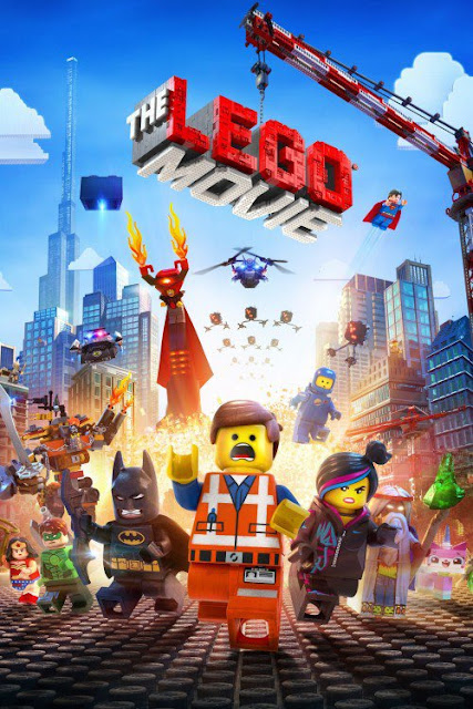 The Lego Movie (2014) - IMAX CINEGOLD