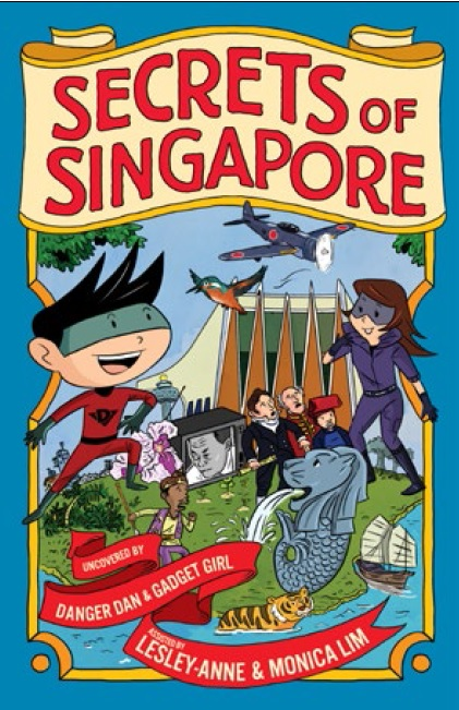 Singapore Facts and History