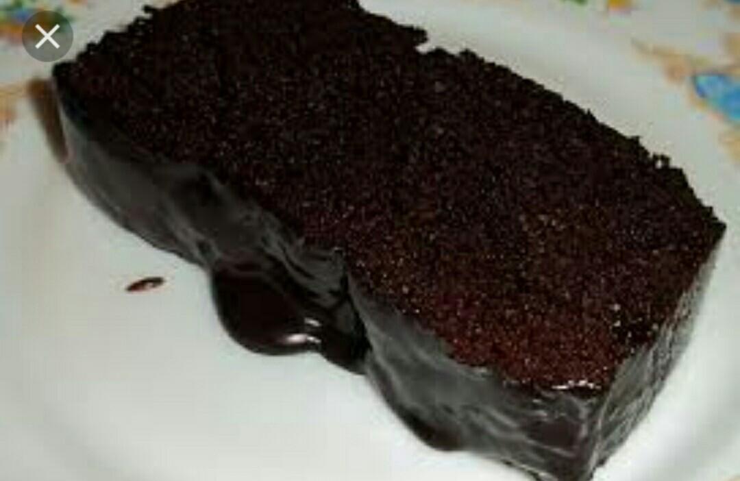 Resepi Kek Coklat Kukus Simple Dan Sedap Zarirahcom
