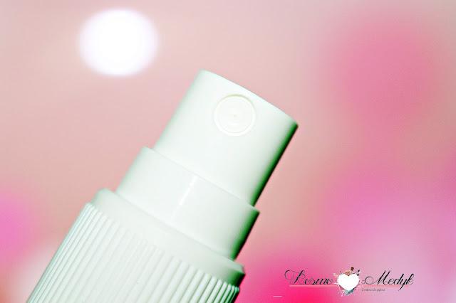 Herome Rapid Nail Dry - preparat przyśpieszający wysychanie lakieru - spray. | Atomizer