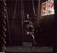 Killa Instinct - 1996 - The Penultimate Sacrifice [EP]