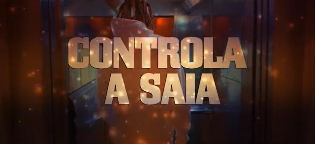 Gerilson Insrael - Controla a Saia
