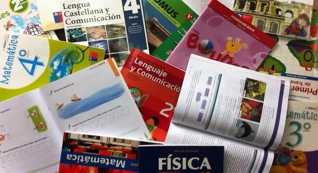 Apoderados podrán exigir uso de textos escolares gratuitos