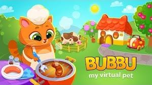 Bubbu Mod Apk v1.65 Unlimited Money & Diamond