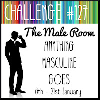 https://themaleroomchallengeblog.blogspot.com/2020/01/challenge-127-anything-masculine-goes.html