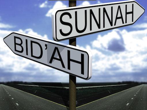 Kapan Pelaku Bid`ah dikategorikan sebagai Ahlul Bid`ah?