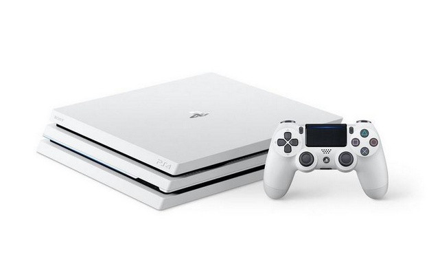 New update for PlayStation 4 console