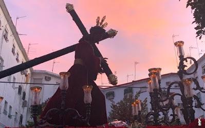 Suspendida la salida procesional del Cristo de la Bondad de San Leandro de Sevilla, prevista para el 7 de noviembre