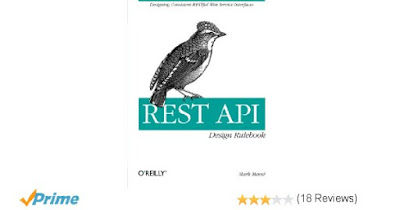 best book to learn REST API