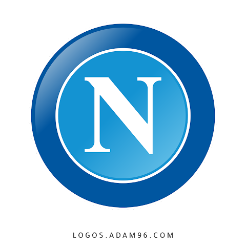 Napoli Club Logo Original PNG Download - Free Vector