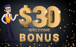 Bonus Forex Tanpa Deposit TTS Markets $30