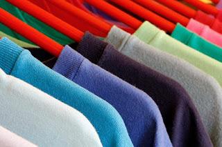 √ bahan kain kaos yang bagus dan terbaik untuk di sablon