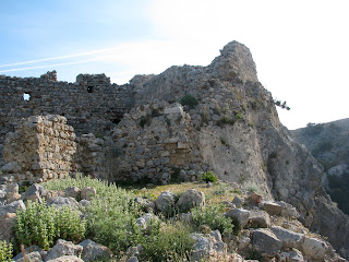 Old Pyli Fortress