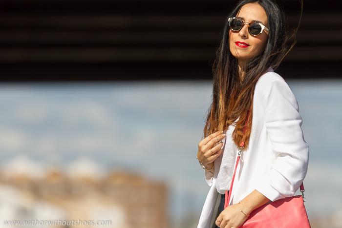 Influencer blogger instagramer valenciana