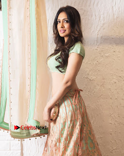 Actress Surabhi Prabhu Latest Po Shoot Gallery  0001.jpg