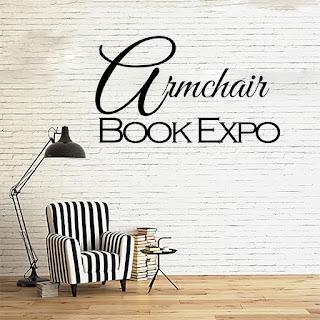 Armchair Book Expo 2017